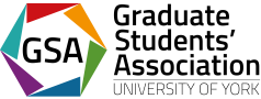 University of York Graduate Students' Association: Privacy Policy