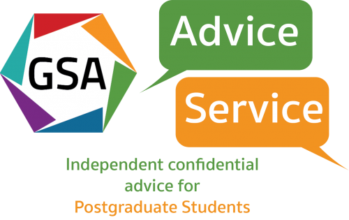 advice service logo