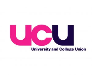 UCU strike action - February / March 2018