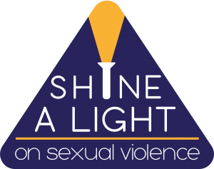 Shine a Light on Sexual Violence: Light up the Night march - 04/02/19