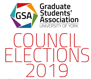 Council Elections 2019 - Results