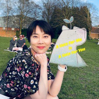 Viviane Yuxin Cao